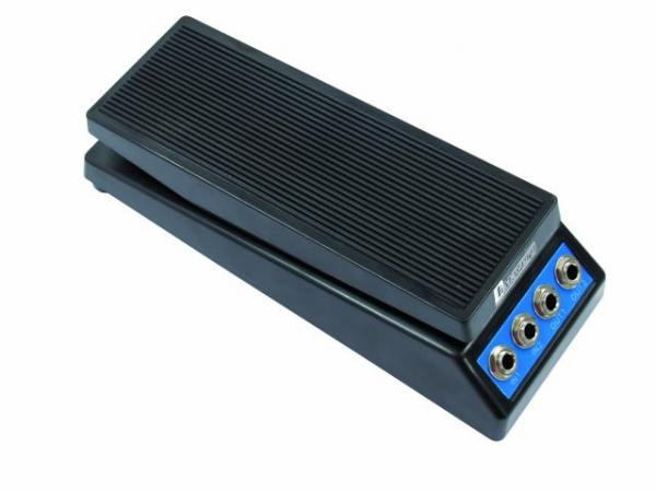 DIMAVERY Loppu!!EPVP-50 Effect pedal, Vo, discoland.fi