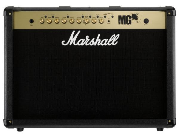 MARSHALL MG102FX, 100W vahvistin, 2x12�, discoland.fi