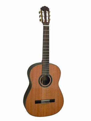 DIMAVERY ASC-10 Classical Guitar 4/4 Mas, discoland.fi