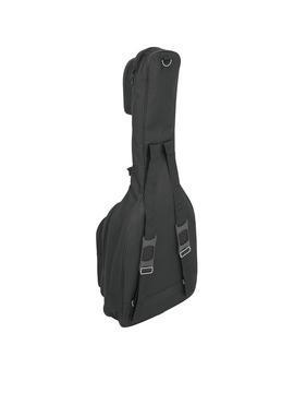 DIMAVERY CSB-610 Klassisen kitaran pehmustettu kuljetuspussi
