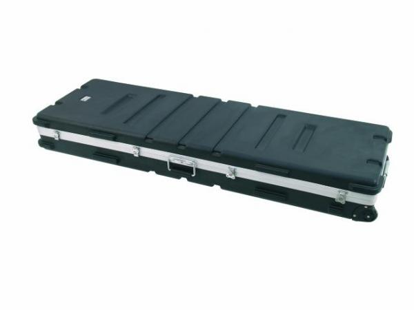 DIMAVERY ABS Hard-case for Keyboards, sm, discoland.fi
