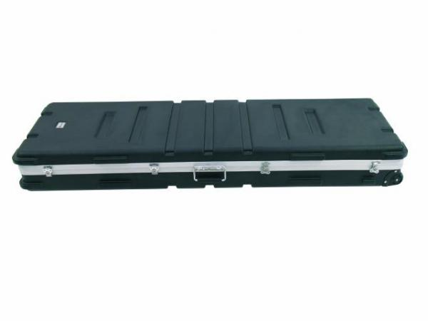 DIMAVERY ABS Hard-case for keyboards, bi, discoland.fi