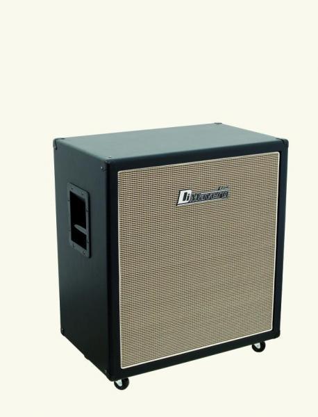 DIMAVERY BC-410 Bass cabinet 300W, Basso, discoland.fi