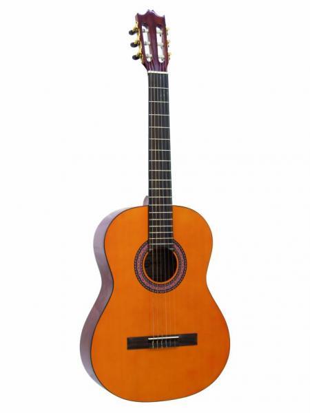 DIMAVERY STC-10 Classical Guitar 4/4, ak, discoland.fi