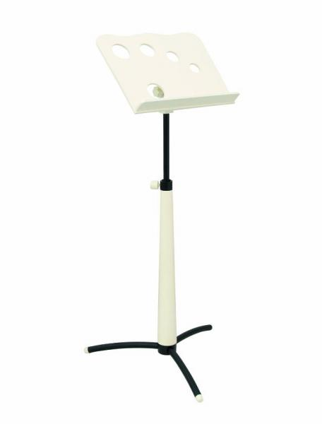 DIMAVERY Wood desk for notes White, Puu/, discoland.fi