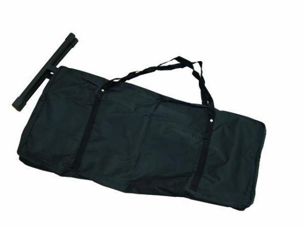 DIMAVERY Carrying bag for keyboard stands, Kosketinsoittimien kantolaukku