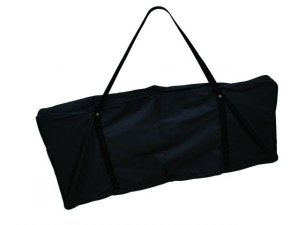 DIMAVERY Carrying bag for keyboard stand, discoland.fi