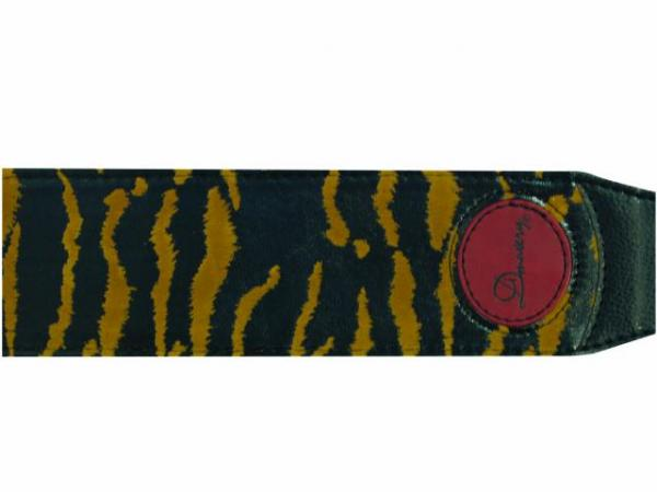 DIMAVERY Kitarahihna, Guitar Strap style, discoland.fi