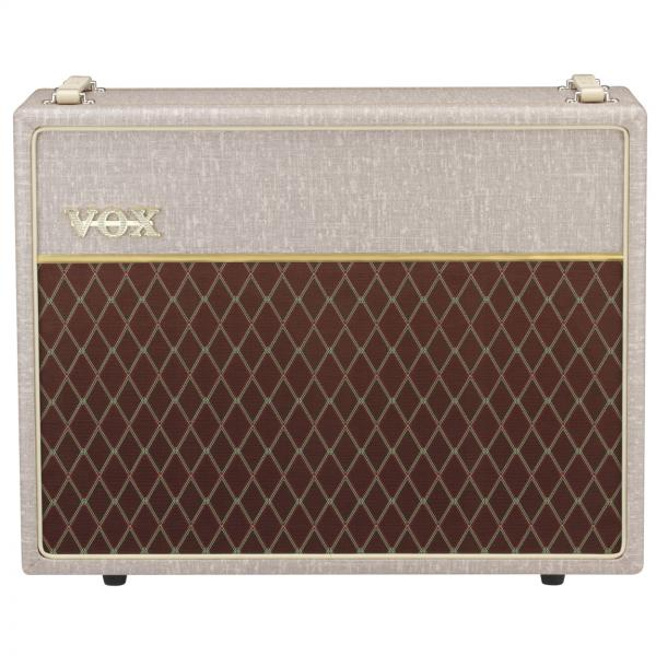 VOX V212HWX Hand-wired 2x12 Extension Ca, discoland.fi