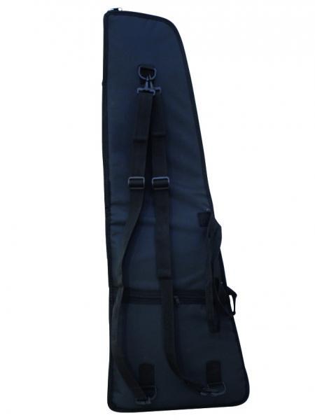 POISTO Perri´s Pehmeä kitarapussi Penthouse PORN kuvioinnilla. Soveltuu yleisimmille sähkökitaroille!