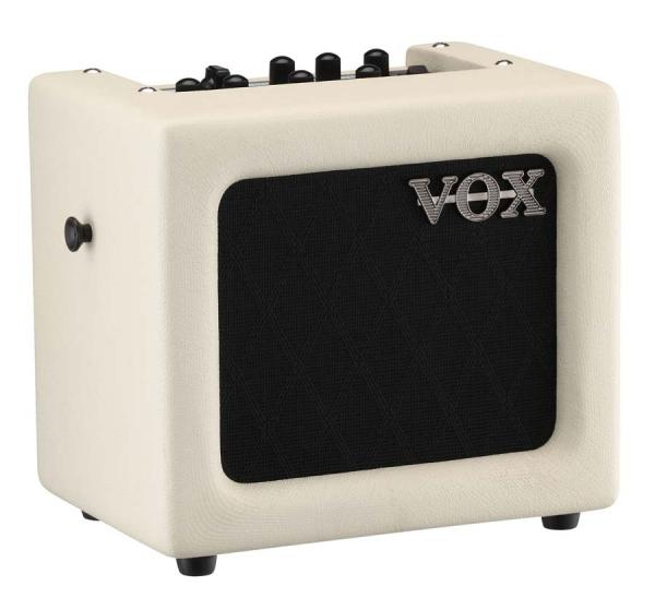 VOX MINI3 Modeling Guitar Amplifier, Ivo, discoland.fi