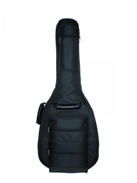 DIMAVERY ESB-610D Soft-Bag for E-Guitar,, discoland.fi