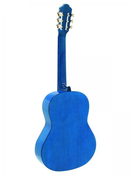 DIMAVERY AC-303 Klassinen nylonkielinen akustinen kitara, 4/4 39