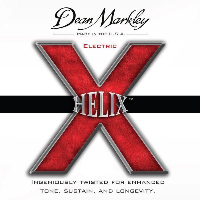 POISTO Dean Markley Helix sähkökitaran, discoland.fi