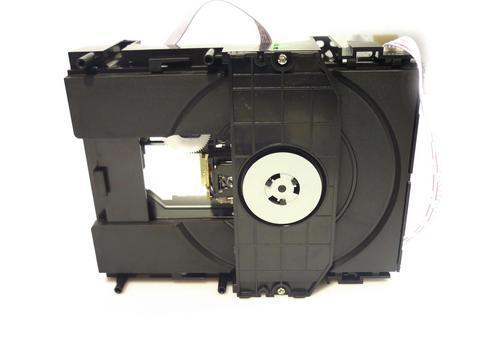 OMNITRONIC Drive (08CD-57) XDP-1400/-2800