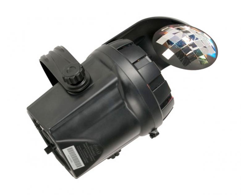 ADJ ADJ Micro Burst, osa Micro LED-sarja, discoland.fi