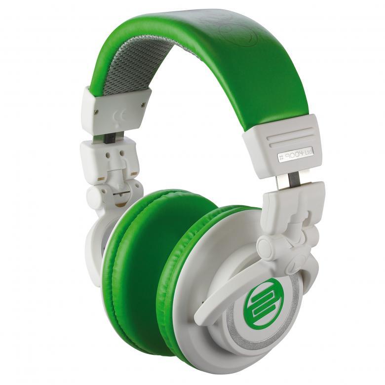 RELOOP RHP-10 Ceramic Mint DJ kuuloke on, discoland.fi
