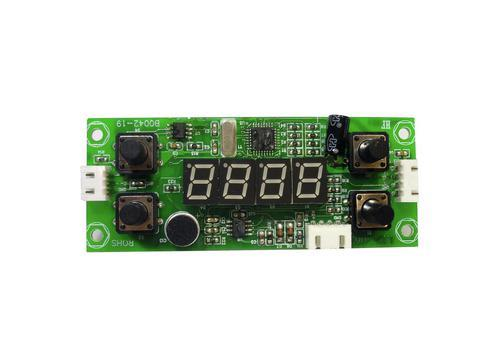 EUROLITE PCB (display) PSU 24V (B0042-19).