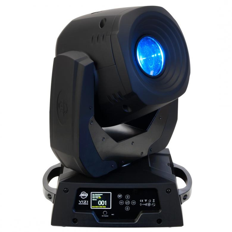 ADJ Vizi Beam Hybrid 2R moving Head Vizi, discoland.fi