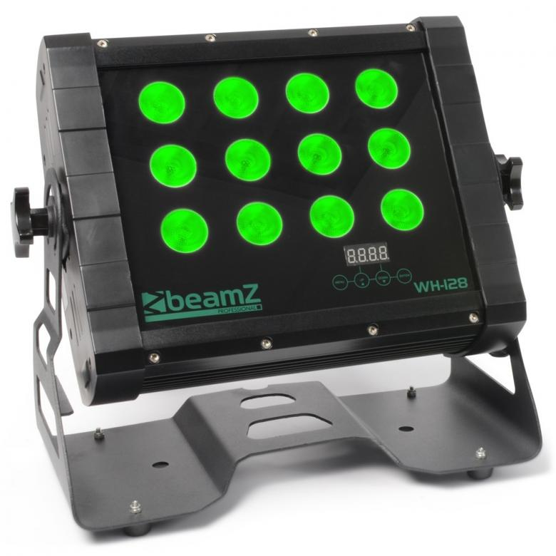 BEAMZ WH-128 Wall Washer-LED-pesuri 12x8, discoland.fi