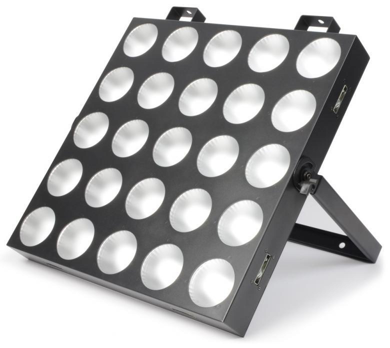 BEAMZ MadMax 25x 10W COB LED Matrix - Am, discoland.fi