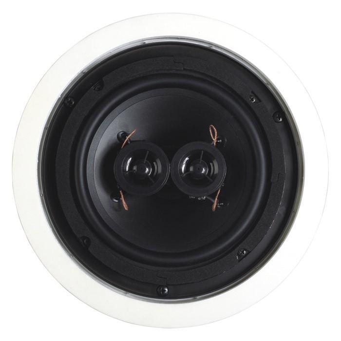 POWERDYNAMICS CSP6 Stereo kattokaiutin 6.5