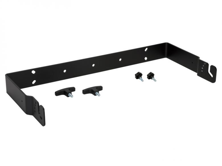 RCF 2 x horizontal bracket for ART312-31, discoland.fi