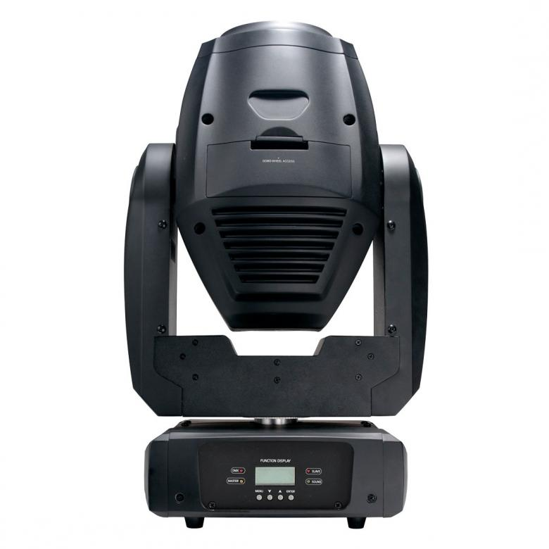 ADJ INNO Spot ELITE 180W LED Moving head SPOT. ADJn