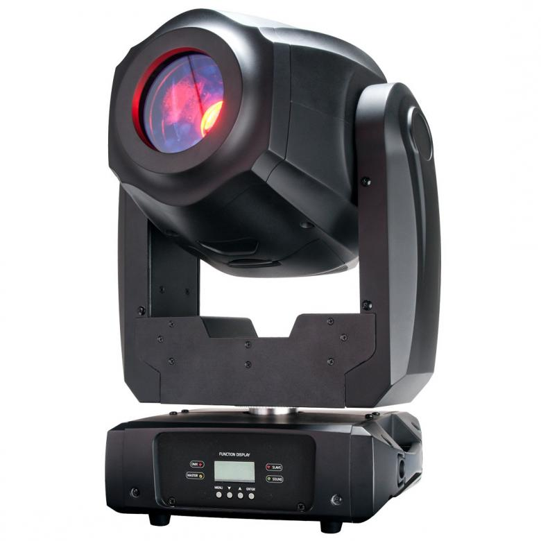 ADJ INNO Spot ELITE 180W LED Moving head, discoland.fi