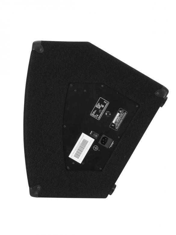 OMNITRONIC SM-215A Aktiivikulmamonitori 15