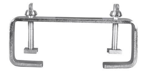EUROLITE TCH-50/20 C-hook 20cm for 50 mm, discoland.fi