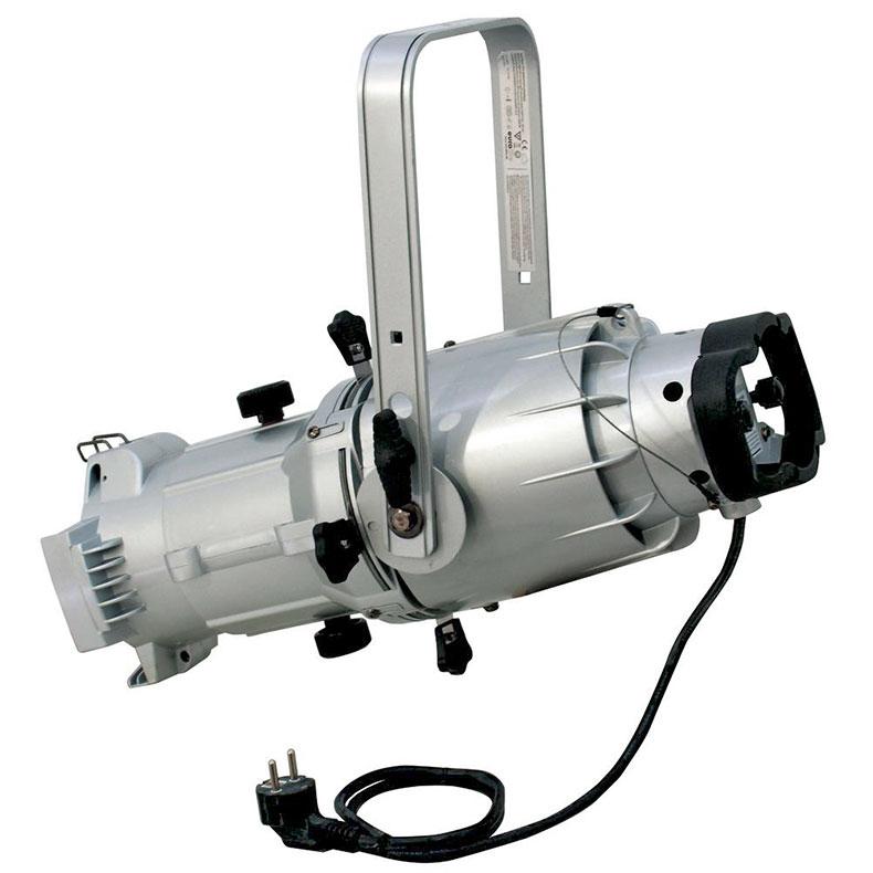 EUROLITE FS-600/19° Stage valonheitin GKV-600 silver