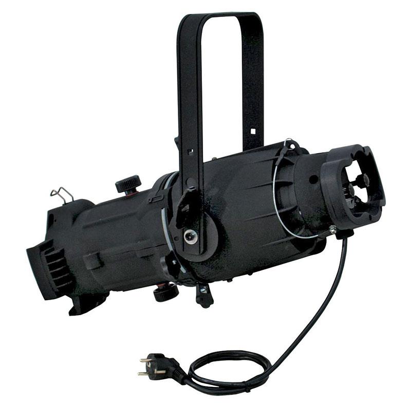 EUROLITE FS-600/50° Stage valonheitin GKV-600 black