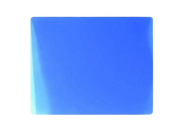 EUROLITE Flood glass filter, light blue , discoland.fi