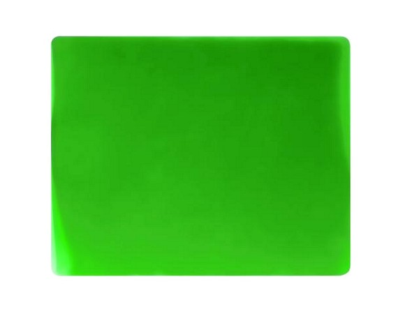 EUROLITE Flood glass filter, green 165x1, discoland.fi