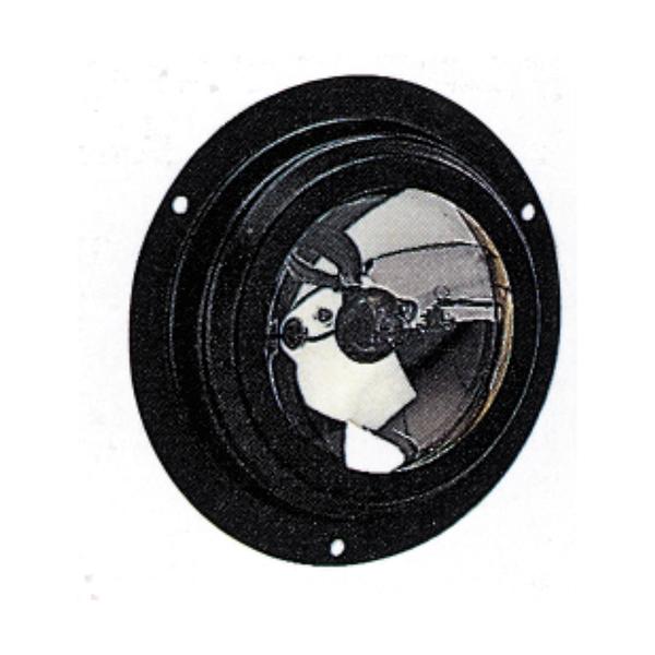 EUROLITE Lamp holder for PAR-36 black