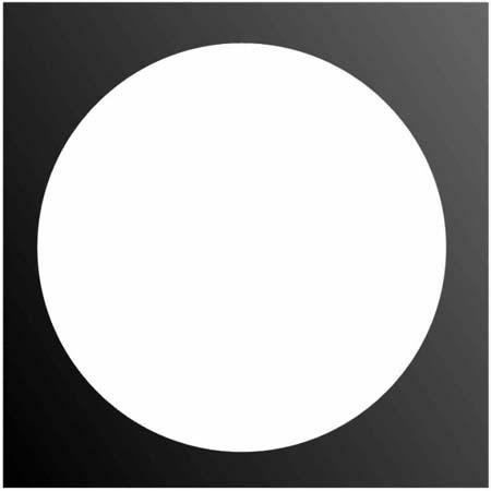 EUROLITE Filter frame PAR-46 Profi, blac, discoland.fi