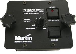 MARTIN Magnum Pro 2000 savukone 1600W on huippuluokan savukone, jatkuva savun tuotto. Tamä savukone soveltuu loistavasti ammatti käyttöön, kohteina: Clubit, Bändit, Keikkadiscot sekä Palokunnat! Tämä savukone on ollut aktiivisesti valmistukessa jo yli 20-vuotta ja edelleen yksi luotettavimmista koneista, joka jaksaa puskea savua päivästä toiseen. Tuotteessa on mukana kaukoohjain n. 5m kaapelilla sekä irroitettava 9,5m nestesäilö. Neste on tilattava erikseen. Tuotto 700 kuutiota minuutissa. Mitat: 695 mm Width: 356 mm Height: 325 mm Sekä paino: 13 kg.