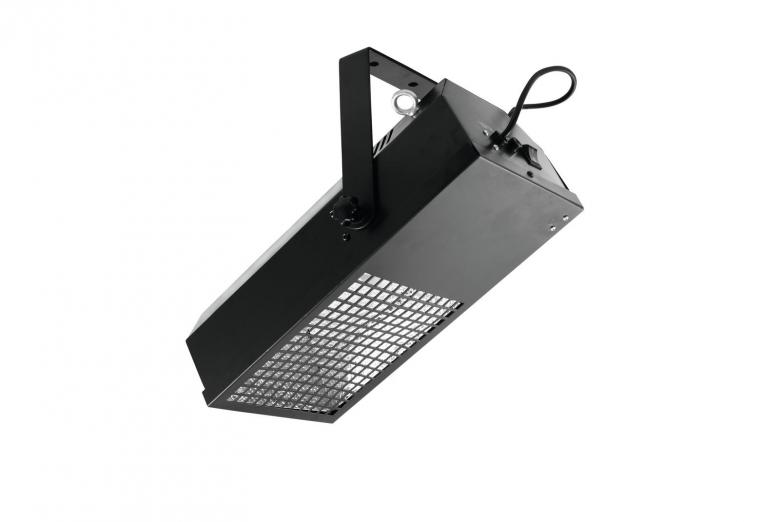 EUROLITE <B>B-Stock</B>Black Floodlight , discoland.fi
