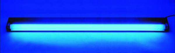 EUROLITE 120cm UV-valaisin lamppu+ metal, discoland.fi