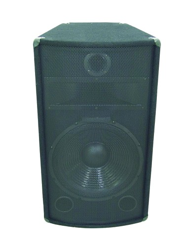 OMNITRONIC TX-1520, 3-way Full-Range speaker 15