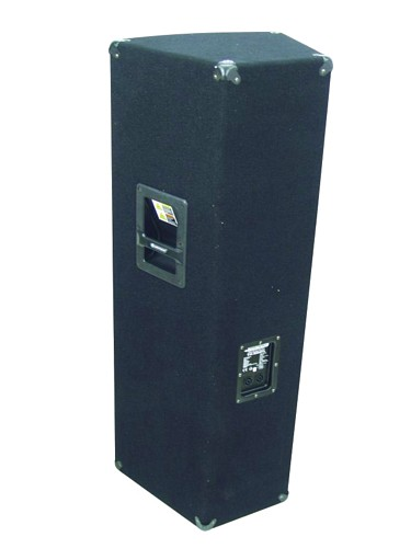 OMNITRONIC TX-2520 3-way Full-Range speaker 2 x 15