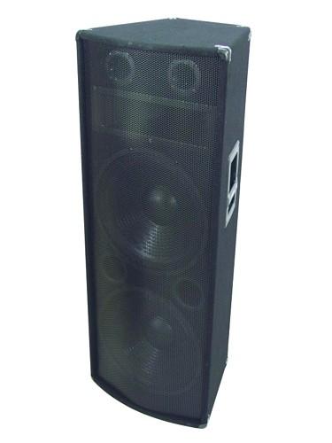 OMNITRONIC TX-2520 3-way Full-Range spea, discoland.fi
