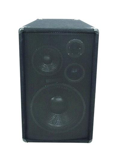 OMNITRONIC <b>B-STOCK!!!</b>  TMX-1230 Full-Range Speaker 12