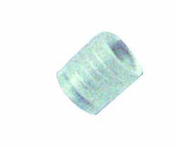 EUROLITE Rubberlight päättökappale End cap RL1 LED sekä normaali Rubberlight