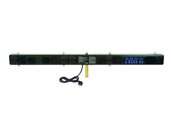 EUROLITE KLS-20 compact-lightset