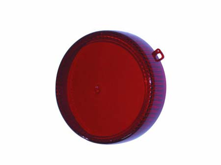 EUROLITE Colour-cap for Techno Strobe, r, discoland.fi
