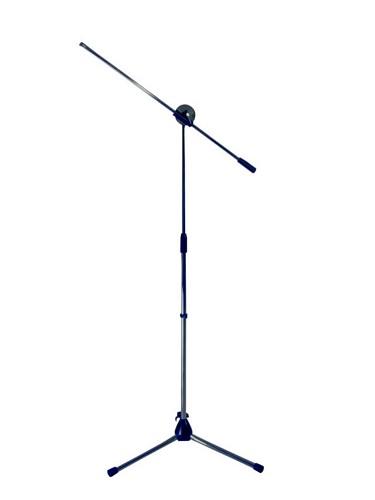 OMNITRONIC Mikrofoniteline puomilla, kro, discoland.fi