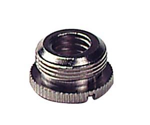 OMNITRONIC Adapterimutteri 16mm (5/8