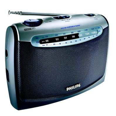 PHILIPS AE2160/00C Matkaradio